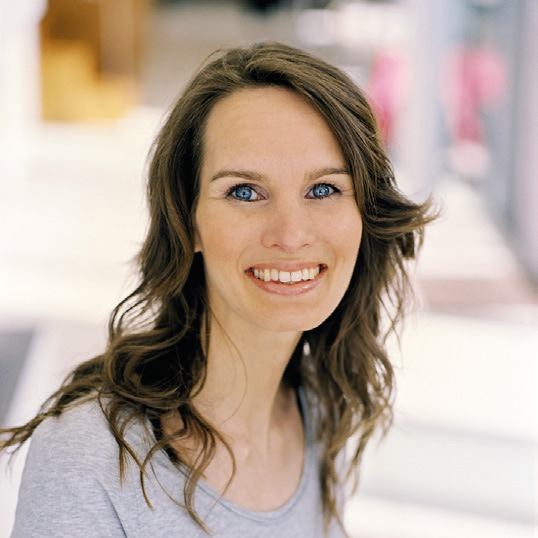 Yvonne Kort
