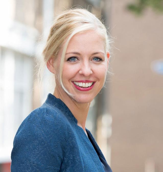 Malou Tichelaar